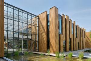 AOC Oost Twello – Architecten aan de Maas