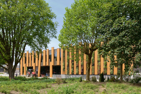 AOC Oost Twello - Architecten aan de Maas