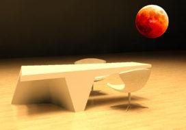 ARC17: The Michigan Table – Studio Don Hoppenbrouwer