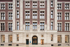 Nominatie ARC17 Architectuur: Bezuidenhoutseweg 30 – KAAN Architecten
