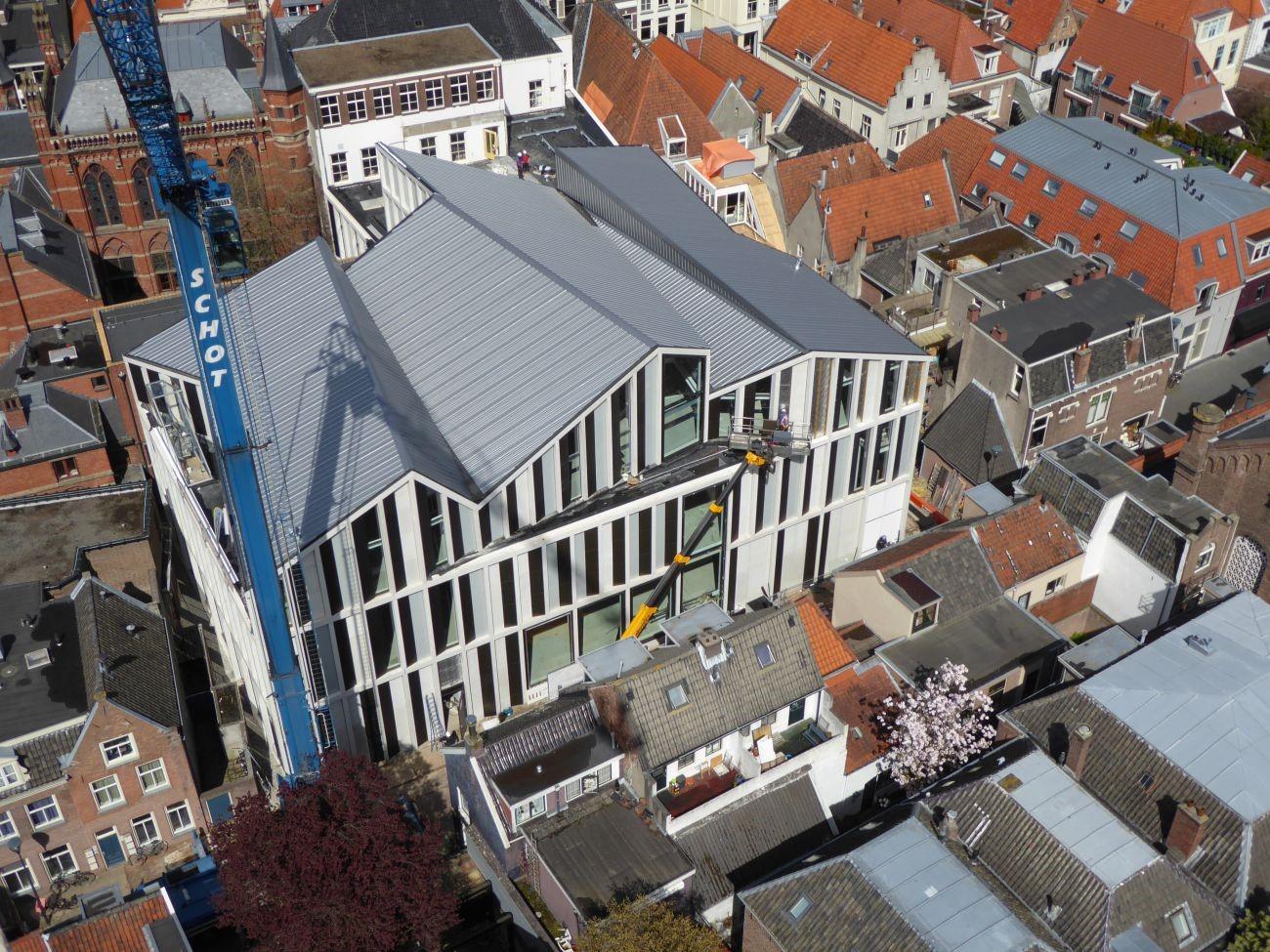 Bo Renoveert Winkelpanden In Zwolle De Architect