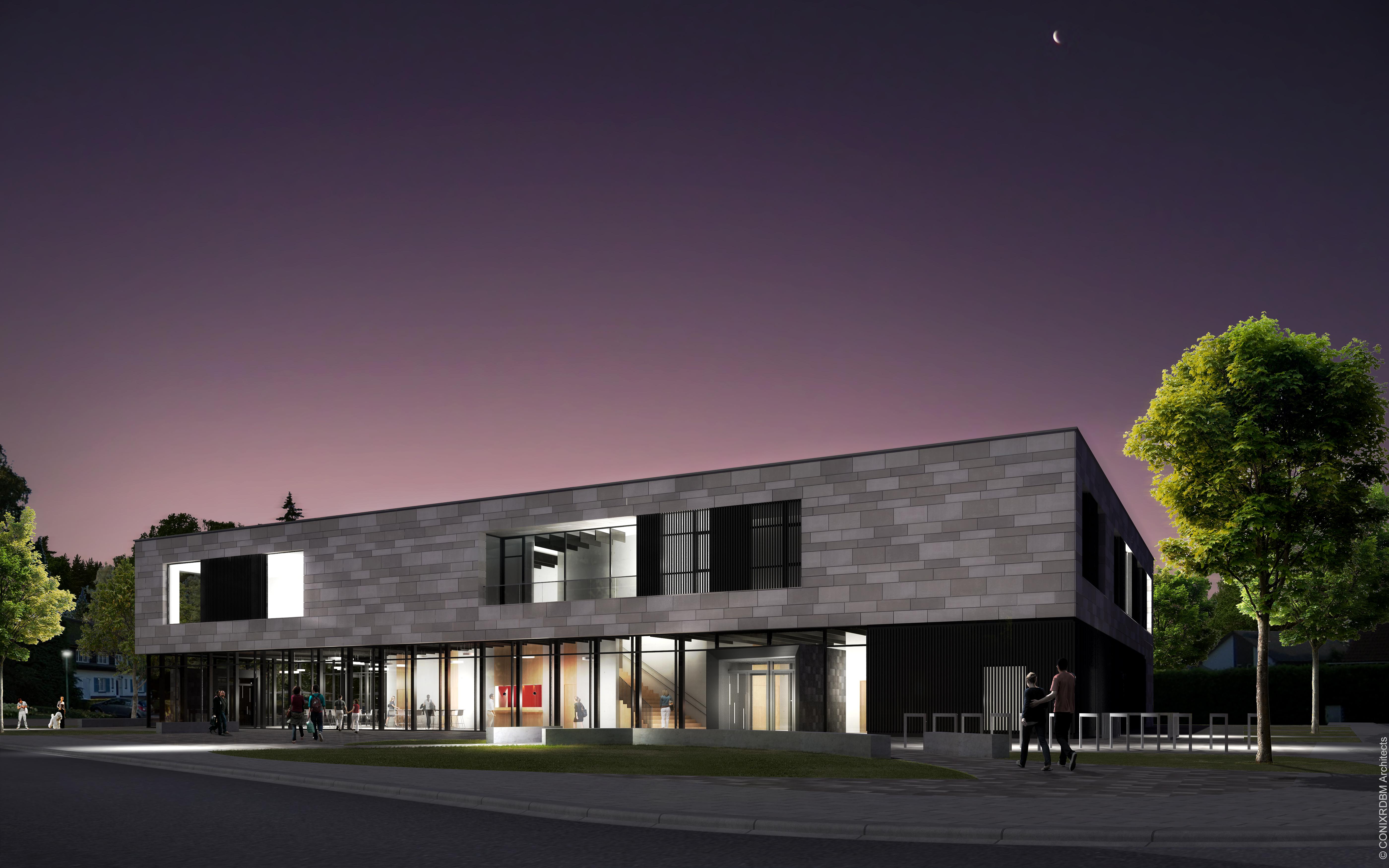 <p>© CONIX RDBM Architects</p>