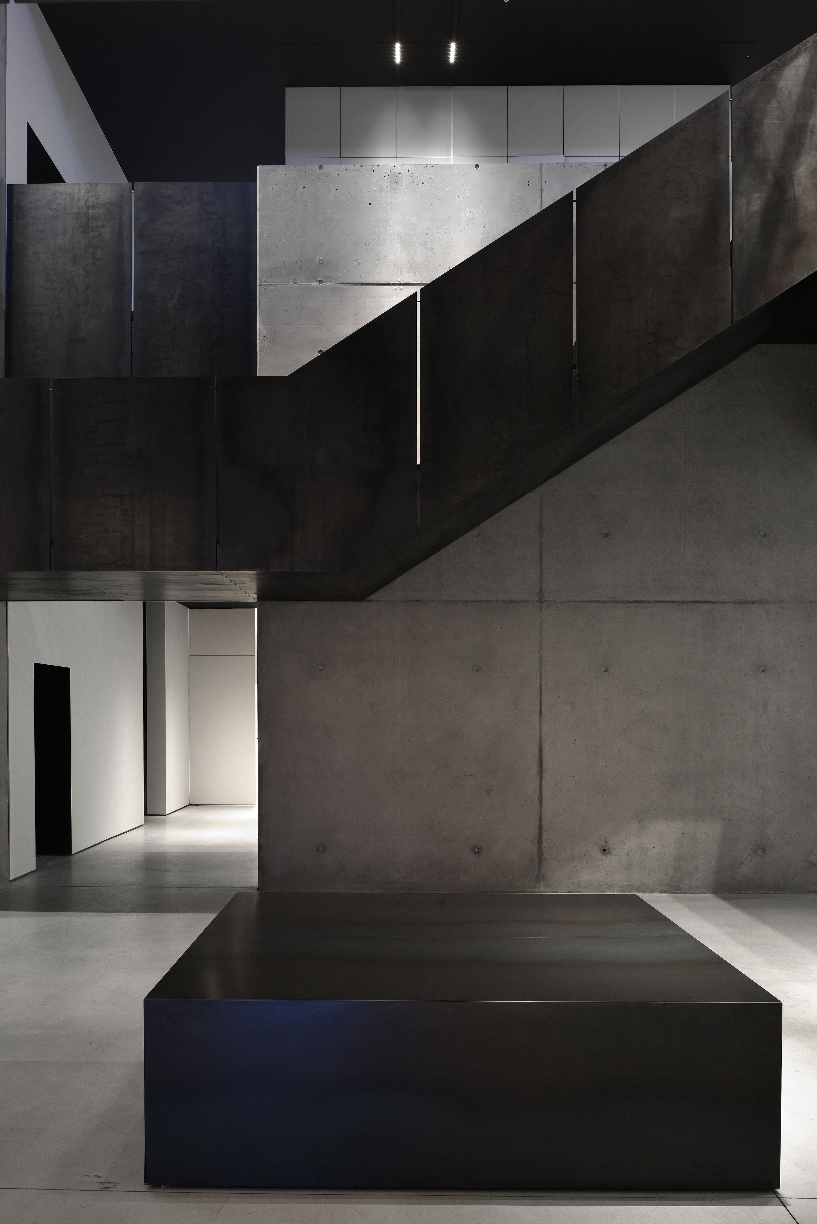 ARC17 Architectuur: Kreon, een kruisbestuiving tussen verlichting en ...