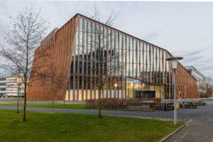 ARC17: Energy Academy Europe – Broekbakema ism De Unie Architecten