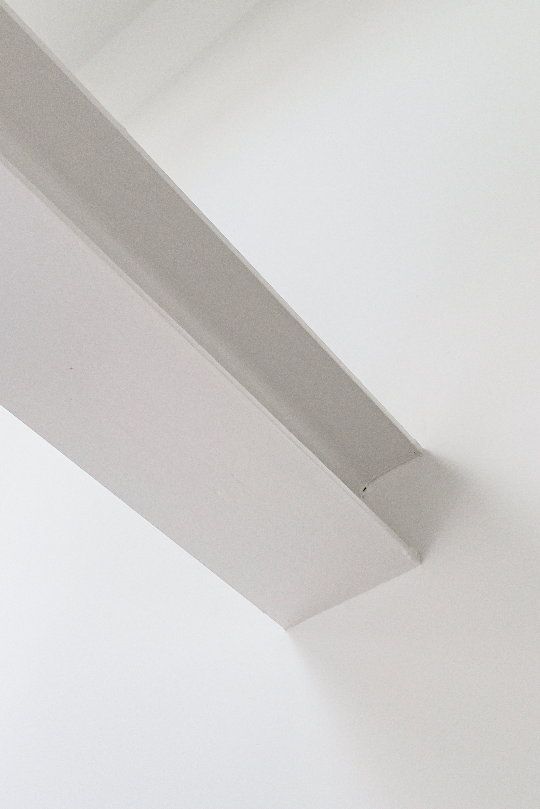 <p>Detail staalconstructie</p>
