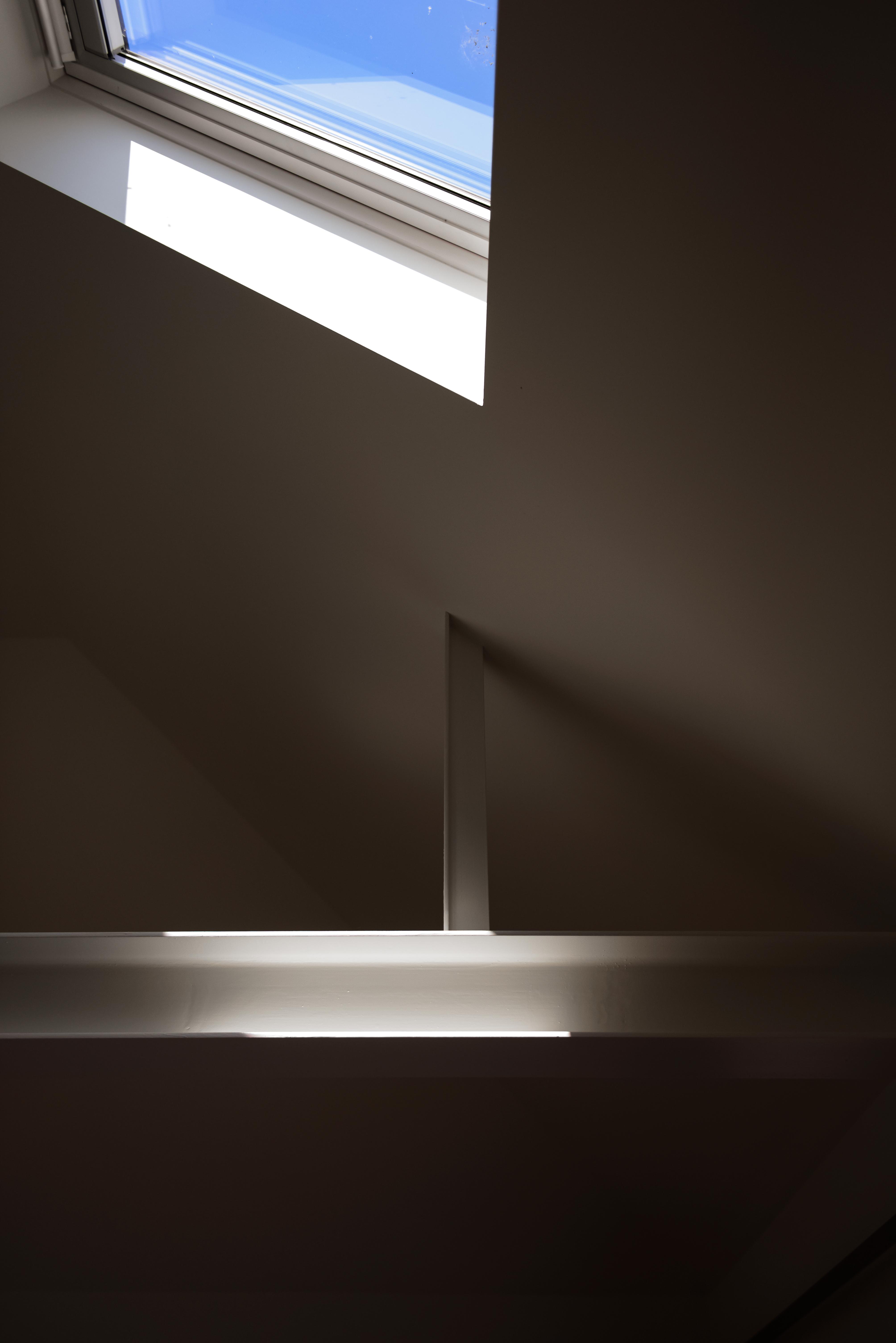 <p>Licht en schaduw</p>