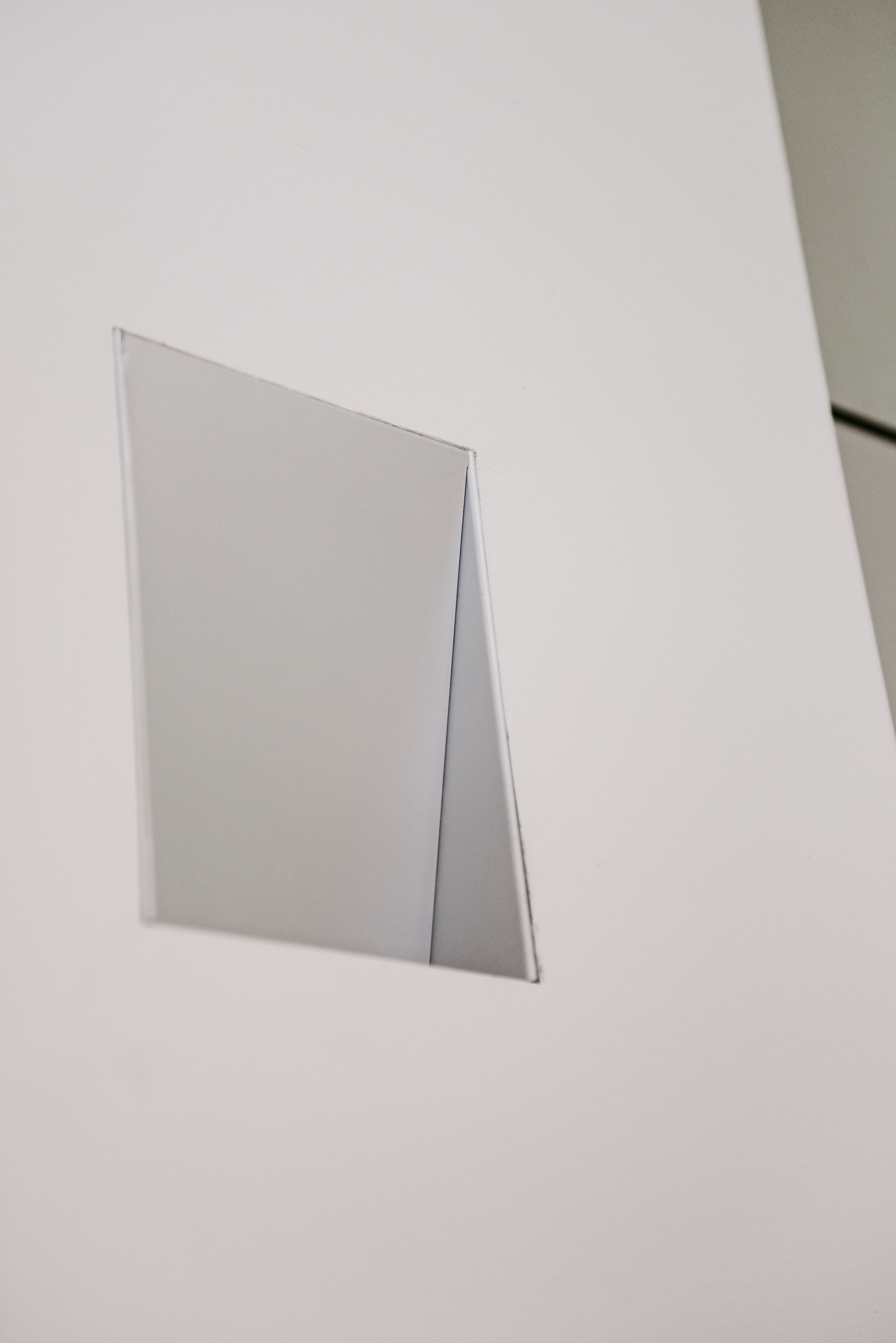 <p>Minimalistische verlichting</p>