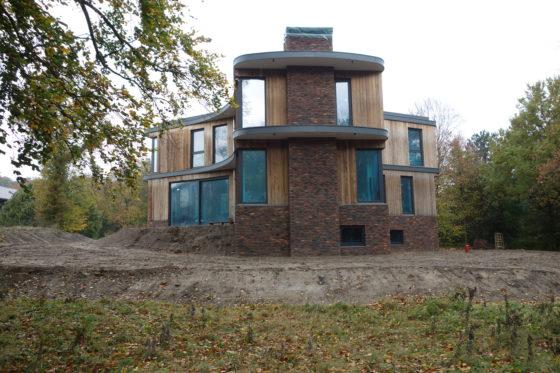 Villa Duin en Beek, ARC17, Archidix
