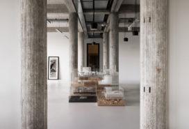 ARC17: De Bank – KAAN Architecten