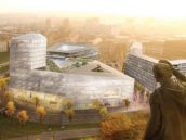 Barcode Architects wint herontwikkeling Ferdinandplatz Dresden