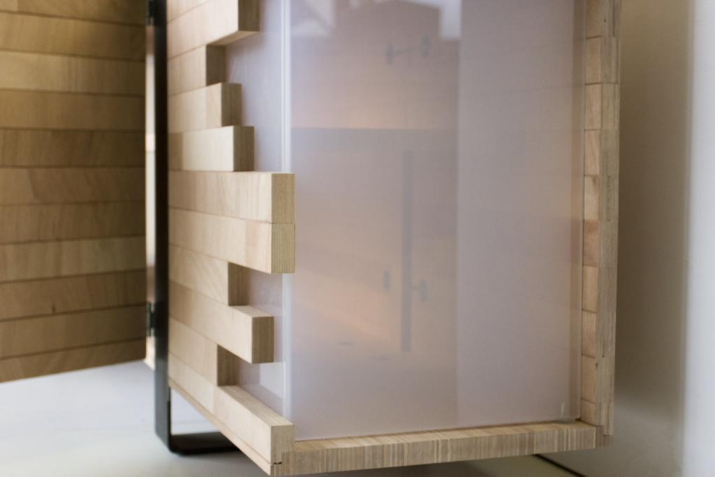 Design Meubels Eindhoven.Arc17 Meubel Recovery Furniture Qoowl De Architect
