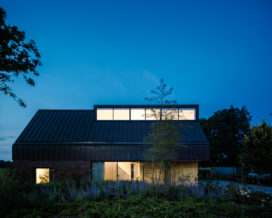 ARC17: Villa IJsselzig – EVA architecten