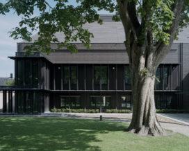 ARC17: Fryske Akademy – Jo Janssen Architecten