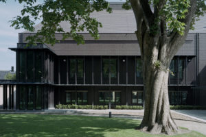ARC17 Innovatie: Fryske Akademy – Jo Janssen Architecten