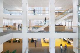 Interieur Robeco – Fokkema & Partners