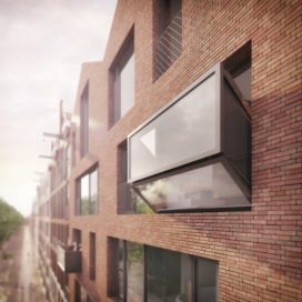 ARC17 Innovatie: Bloomframe® window – Hofman Dujardin Architecten B.V.