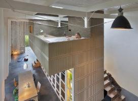 ARC17 Interieur: House of Rolf – studio Rolf.fr