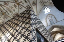 ARC17 Interieur: Bibliotheek in Monumentale Broederenkerk Zutphen – InVorm Architecten