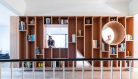 ARC17: Sylv – van staeyen interieur architecten