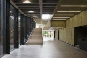 Jonge architecten realiseren sterke vernieuwing Singer Laren