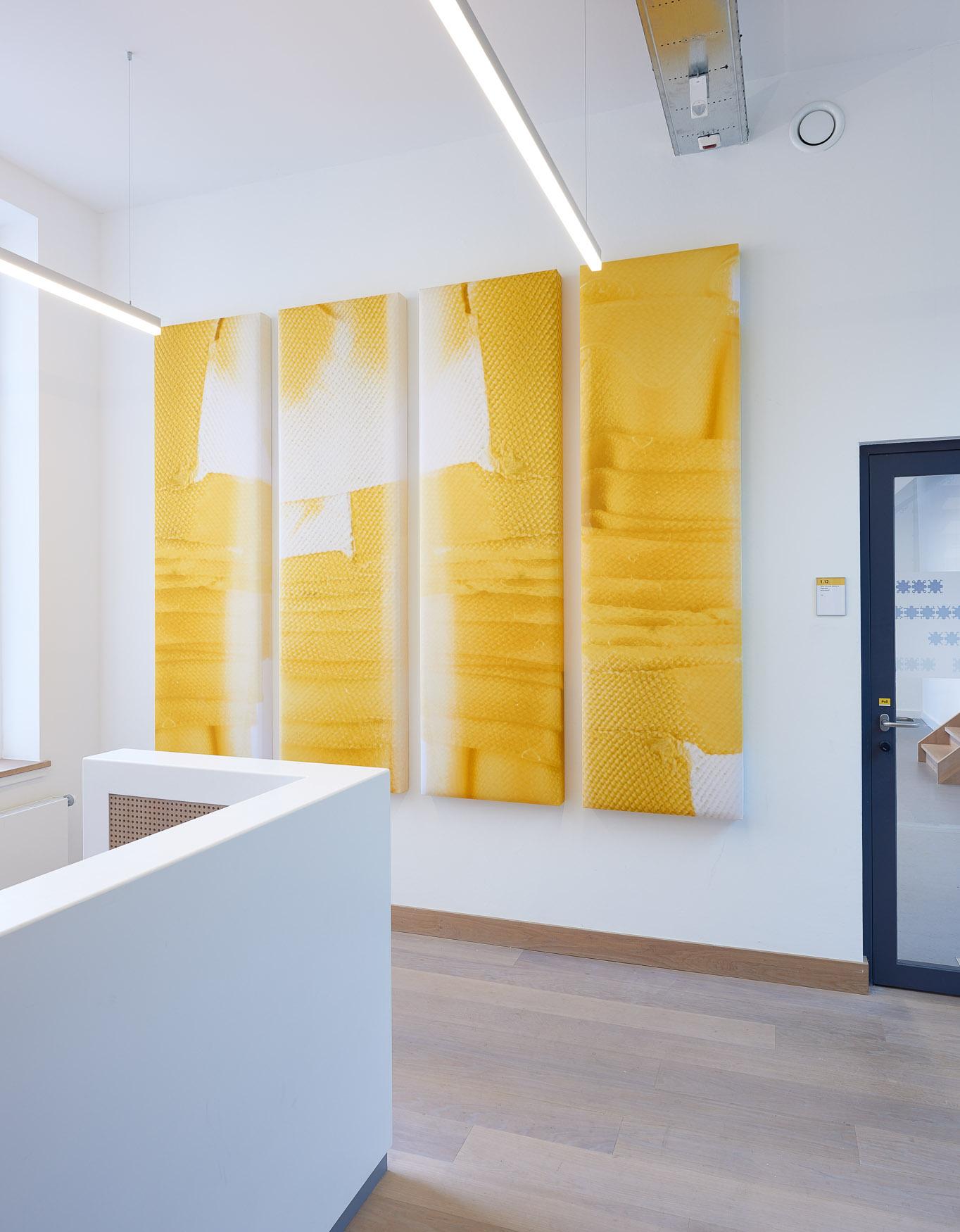 <p>Panelen Yellow/ foto Maarten Noordijk</p>
