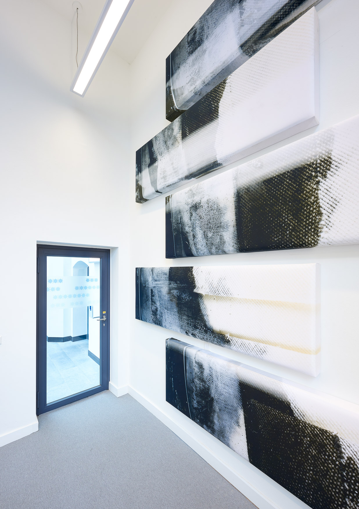 <p>Panelen Grey / foto Maarten Noordijk</p>