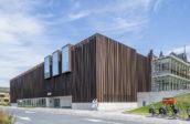 ARC17 Detail: Medisch Spectrum Twente, Oldenzaal – IAA Architecten