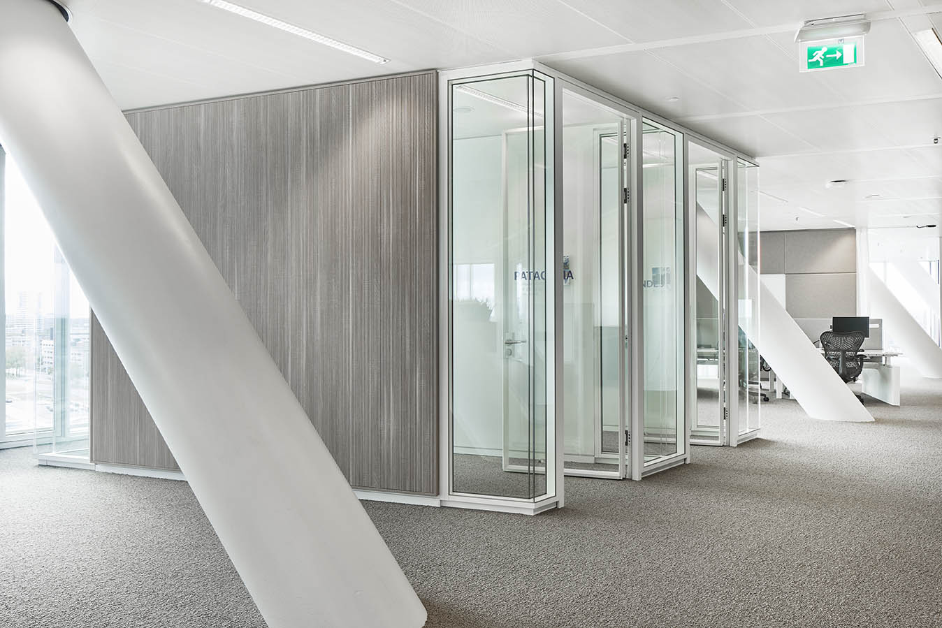 <p>HERE Technologies Eindhoven innovative office</p>