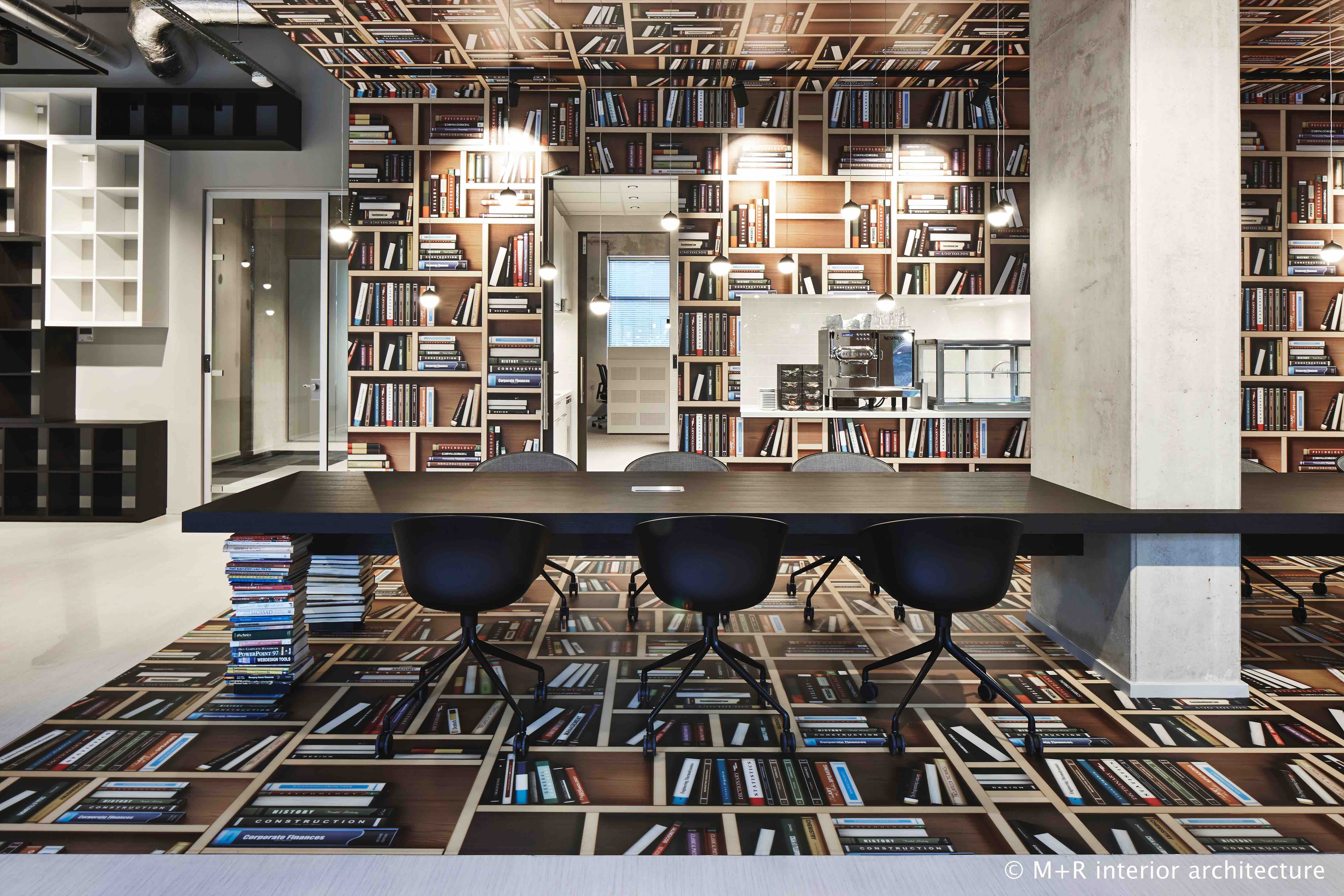 <p>My Bookstore, My Flexspace interactive E-book and working table</p>