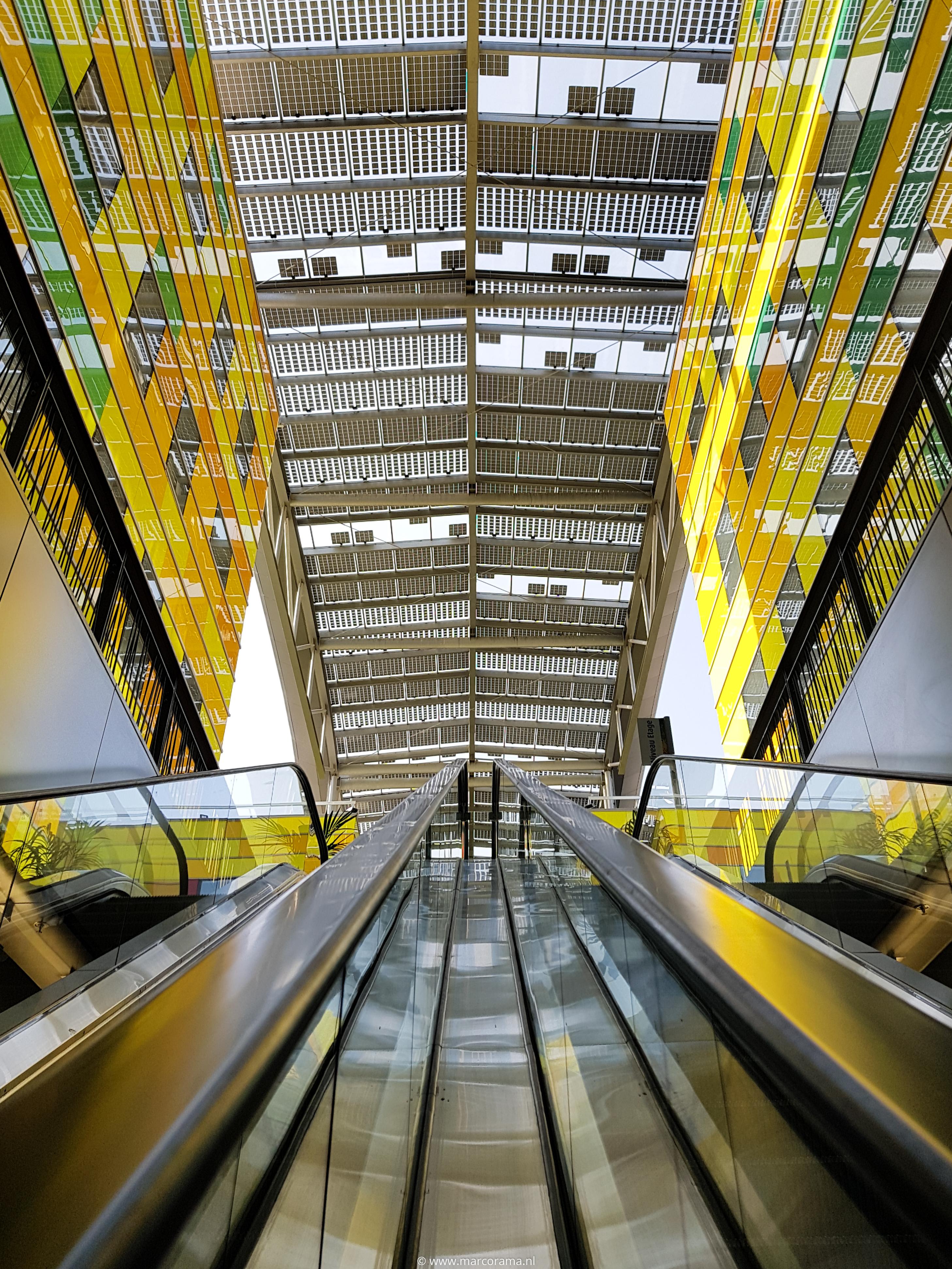 Marco de Groot_Centraal Station Perpignan