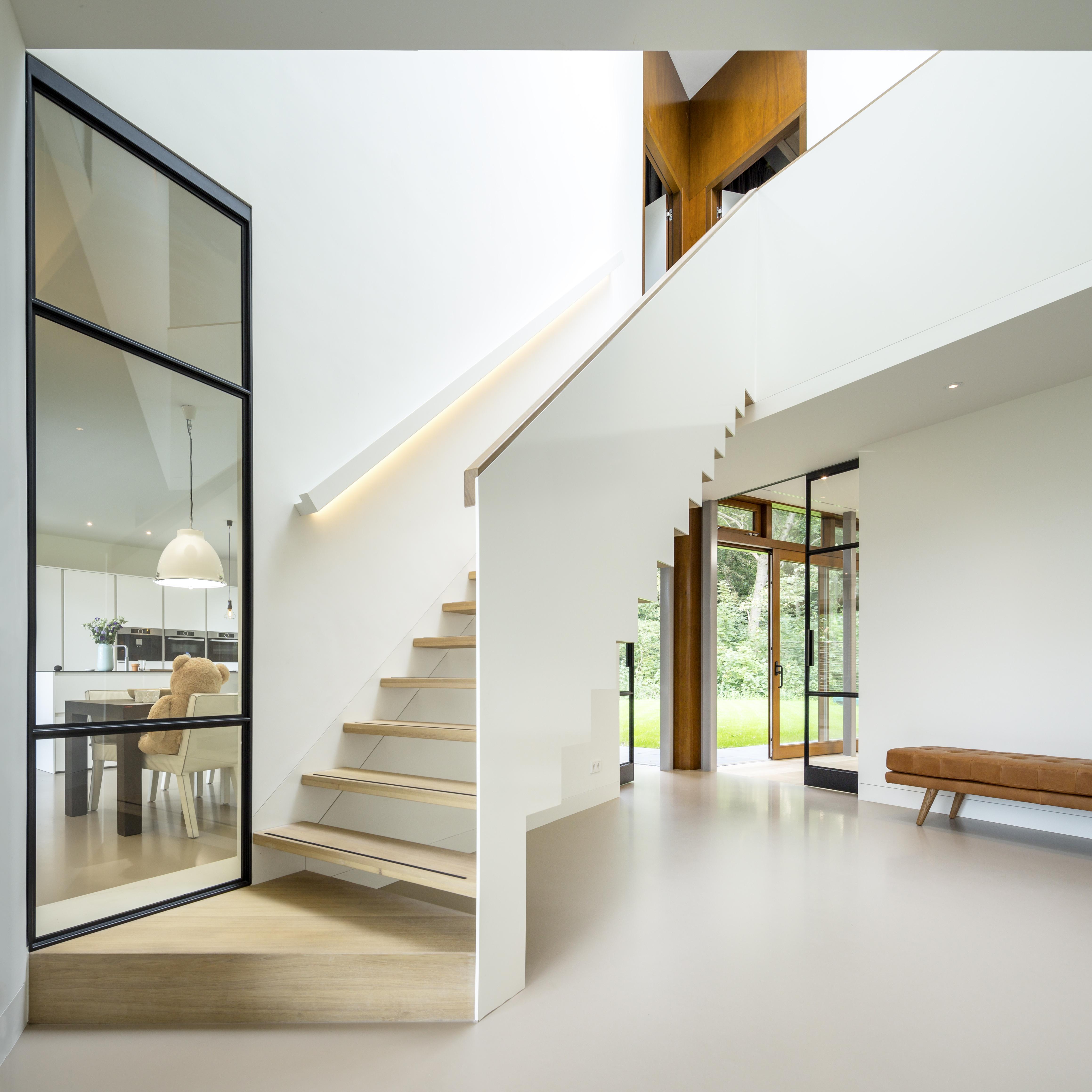 <p>Moke Architecten Gianni Cito Woonhuis Bochem hal1 HR</p>