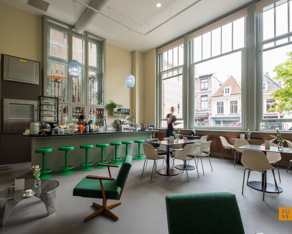 <p>Horeca Weverstraat. Foto: Jan de Vries Fotograaf</p>