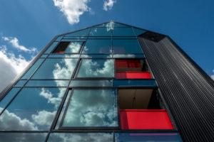 ARC17 Architectuur: Theater aan de Rijn – NEXIT architecten