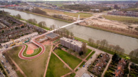 ARC17: Dafne Schippersbrug + OBS Oog in Al – NEXT architects