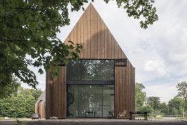 Oog voor detail geeft villa Suikerkamp een eigen karakter