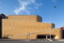 ARC17 Architectuur: Parkeergarage Zwolle – Dok architecten