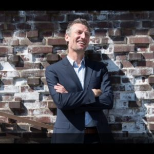 Patrick-van-der-Klooster juryvoorzitter ARC17 Oeuvre Award