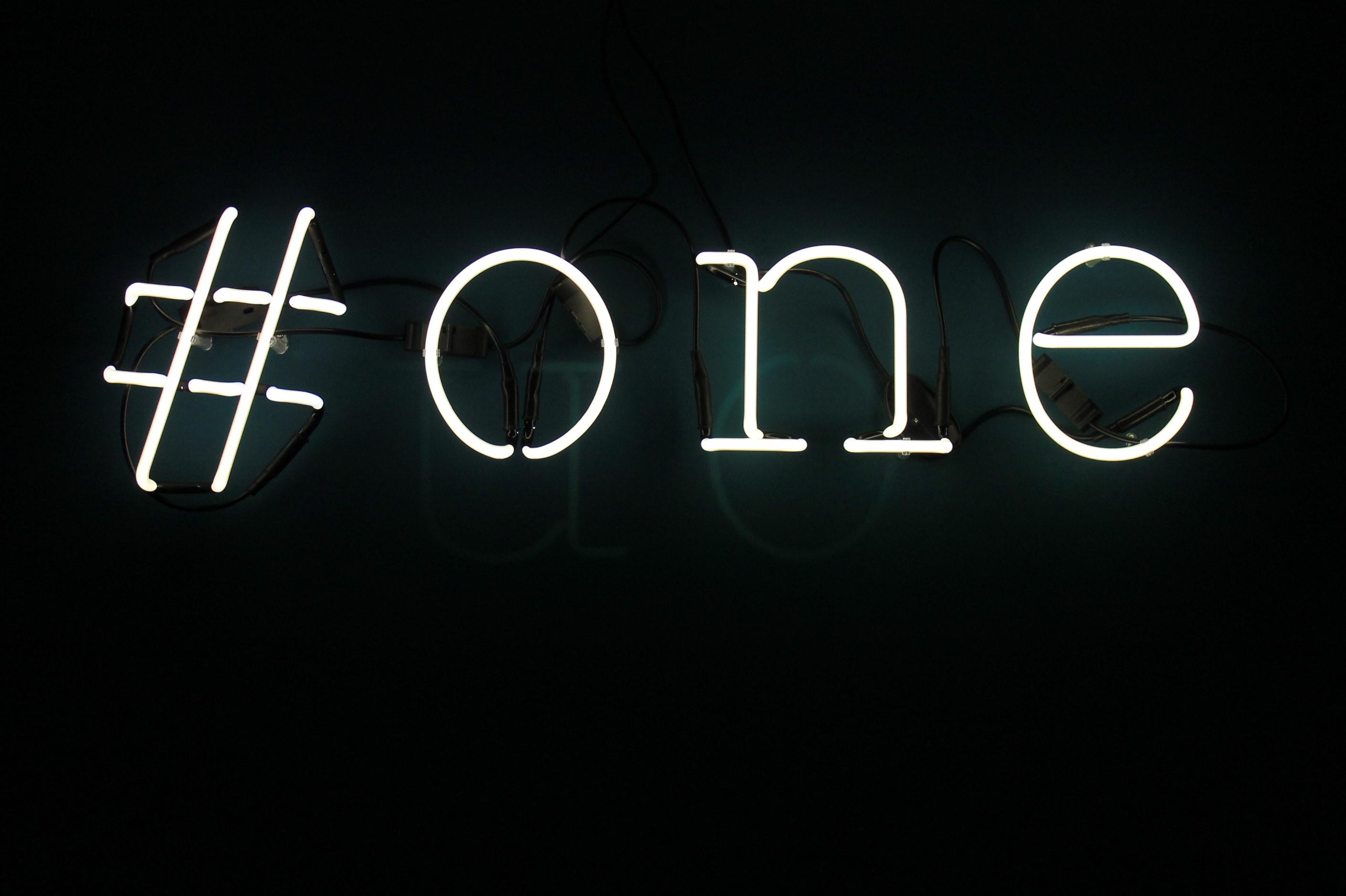 <p>Detailfoto neonverlichting</p>