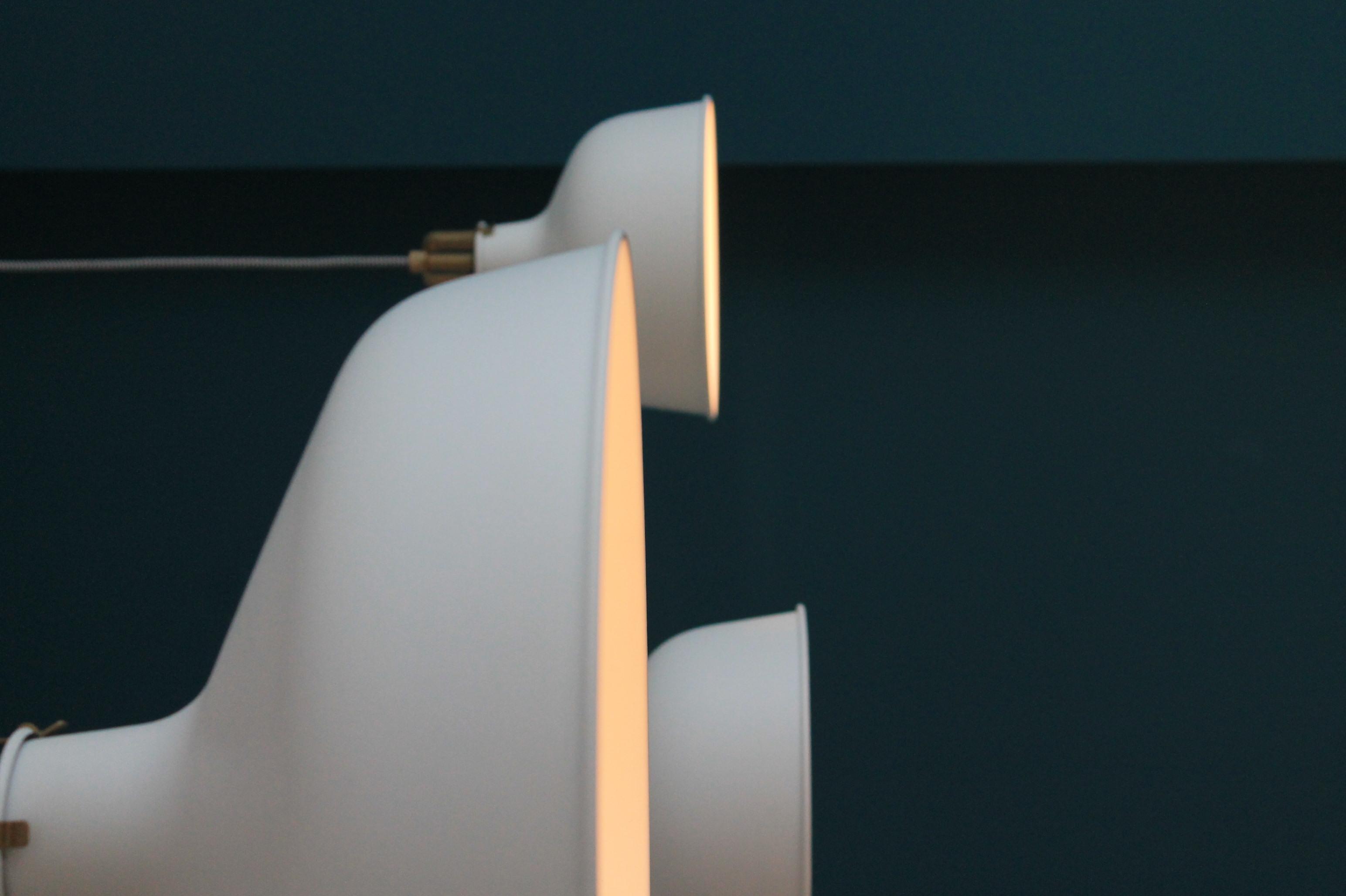 <p>Detailfoto verlichting</p>