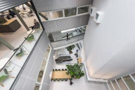 ARC17: Rijksverzamelkantoor Zwijndrecht – OTH architecten