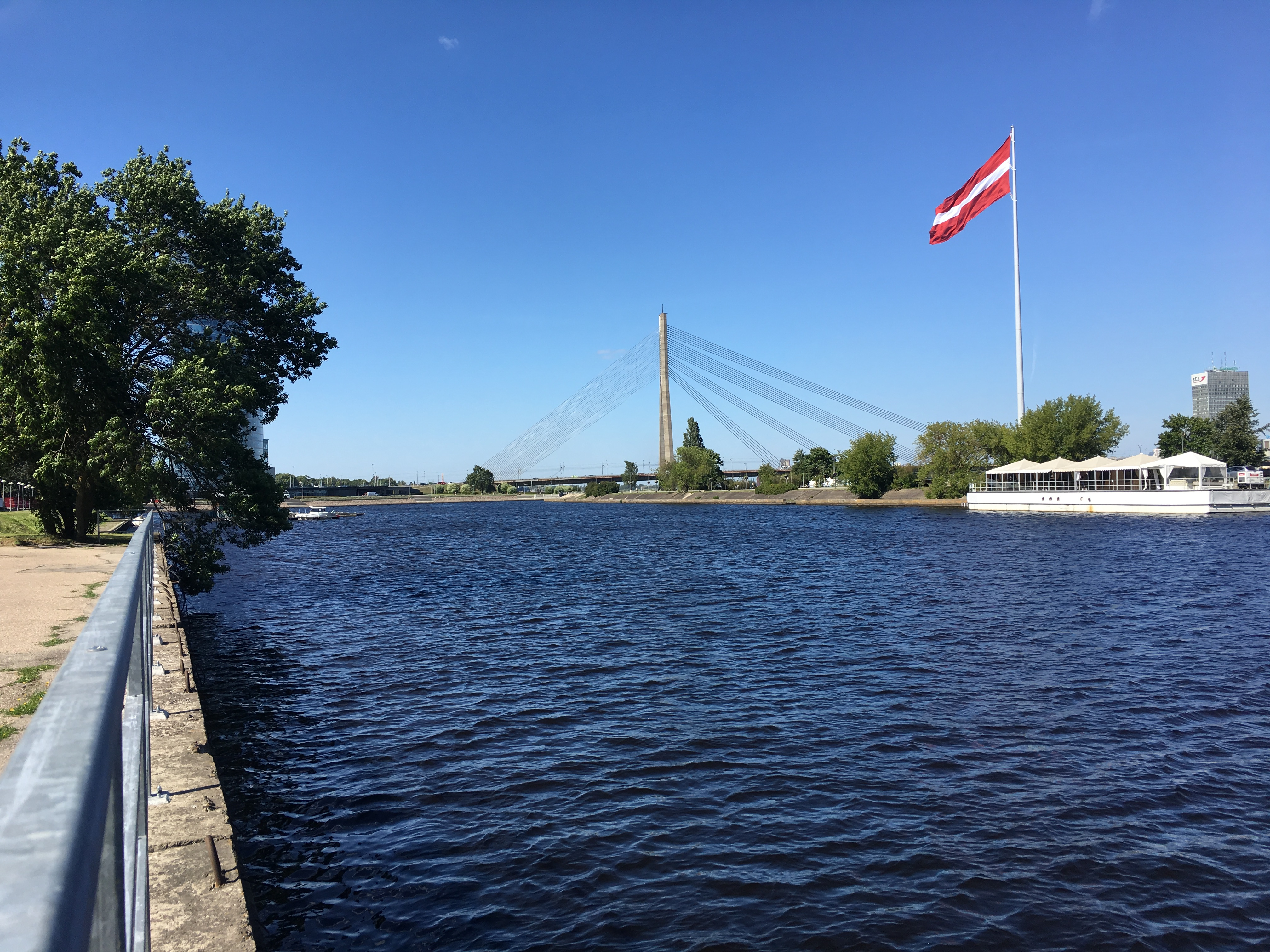 Zomerfoto Rigabrug Lennart Wildeboer