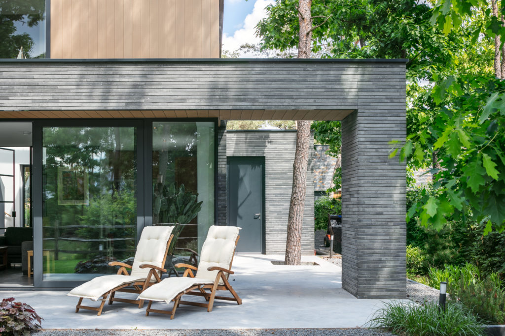 ARC17: Villa Kerckebosch - Station-D Architects