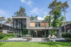 ARC17: Villa Kerckebosch – Station-D Architects