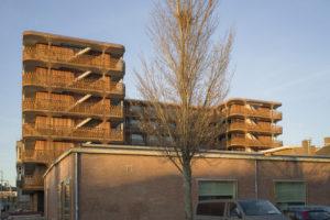 ARC17 Architectuur: North Orleans – SeARCH bv