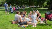 Meer geld voor stadsparken Amsterdam
