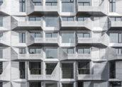 The Silo Kopenhagen – COBE