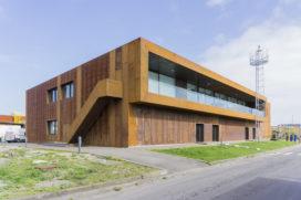 ARC17: Competentiecentrum en Opleidingsloods VDAB – Van Belle & Medina Architects