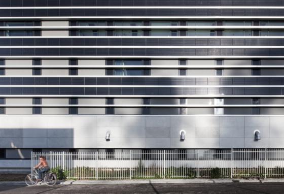 Verheylaan 10 - Architecten aan de Maas