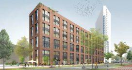 AM geeft startsein bouw van nieuw woonconcept De Lofts