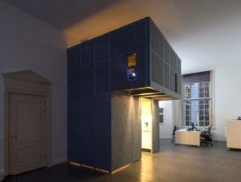 ARC17 Innovatie: At long last – multifunctioneel meubelobject